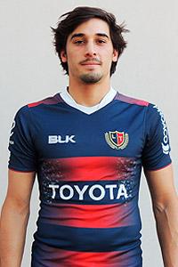 Francisco Bini