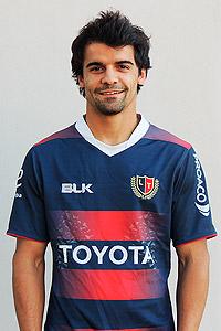Lucas Gastardelli
