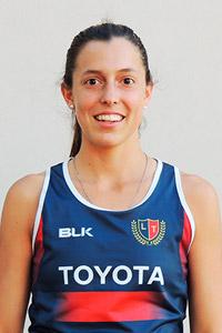 Florencia Manzo