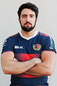 Nicolás Olguín