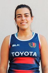 Nicole Luvecce